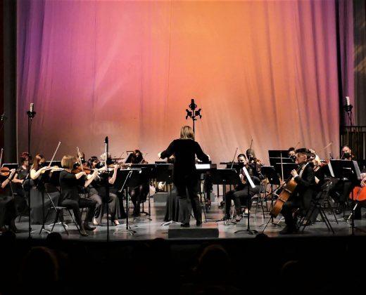 Gudački orkestar Sarajevske filharmonije